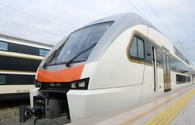 "Azerbaijan Railways buys two new trains <span class=""color_red"">[PHOTO]</span>"