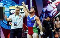 """Azerbaijan wins 7 golds in 5th World Powerlifting Championship <span class=""""color_red"""">[PHOTO]</span>"""