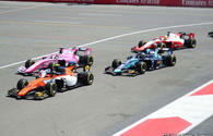 "Company promoting F1 Azerbaijan Grand Prix to move to ""green strategy"""
