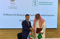 Azerbaijan, Saudi Arabia to set mutual business missions