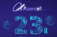 Win super prizes, surprise gifts from Azercell!