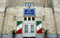Iranian MFA: Iran not prohibited from carrying out missile tests