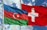Switzerland to exchange financial information with Azerbaijan