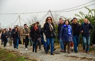 Azerbaijan set to develop agro-tourism