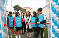 "New yard successfully renovated in Baku <span class=""color_red"">[PHOTO]</span>"