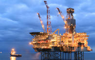 Gas exports from Shah Deniz increased
