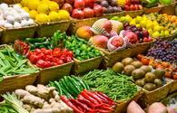 Volume of agricultural production in Azerbaijan increases by 7.1 pct