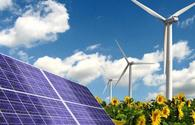 Amount of electricity generated from renewable energy sources in Azerbaijan disclosed