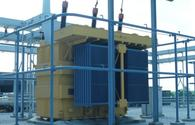 Turkmenistan supplies powerful electrical equipment to Afghanistan