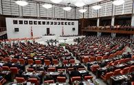 Turkey's Parliament ratifies military deal with Libya