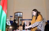30.57 pct of voters cast ballots in municipal elections in Azerbaijan as of 17:00