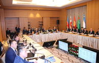 "Azerbaijan inks multimodal transport agreement <span class=""color_red"">[PHOTO]</span>"