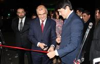 """Azerbaijan's House opens in Berlin <span class=""""color_red"""">[PHOTO]</span>"""