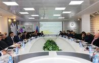 "Azerbaijan set to support local entrepreneurs' access to foreign markets <span class=""color_red"">[PHOTO]</span>"