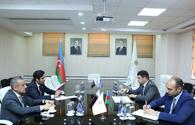 Azerbaijan, Qatar mull creating joint ventures