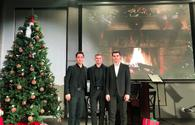"Young talents celebrate Christmas with spectacular show <span class=""color_red"">[PHOTO]</span>"