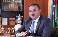 New appointment at Azerbaijan's Azneft Production Union