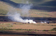 Armenian military chief raises concerns over Nakhchivan's military strength