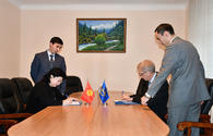 ADB, Kyrgyzstan ink grant agreement worth $10 million