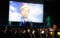 "&quot;Nasimi Passion&quot; mesmerizes audience <span class=""color_red"">[PHOTO/VIDEO]</span>"