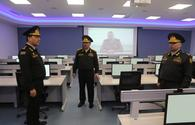 "Defence ministry launches new administrative buildings, training center <span class=""color_red"">[PHOTO]</span>"