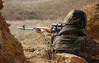 Armenia violates ceasefire with Azerbaijan 30 times on Jan.1-Jan.2