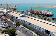 Iran exports another vessel from Qeshm Free Trade Zone