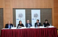 """ODIHR opens election observation mission in Azerbaijan <span class=""""color_red"""">[PHOTO]</span>"""