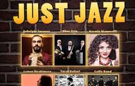 Jazz music to sound at Heydar Aliyev Palace