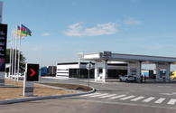 SOCAR to open gas station complexes in Ukraine