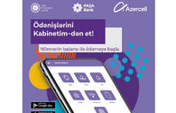 "Revolutionary ""Mobile Payment"" service now in Azerbaijan"