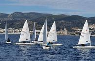 Azerbaijani yachtsmen win International Sailing Tournament