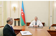 President Aliyev: Azerbaijan's generating capacities must always be in condition that would rule out shortage