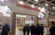 Azerbaijan to present its products in Germany's international exhibition