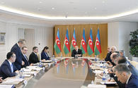 Azerbaijan to increase share of investments in fixed assets