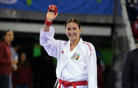 National karateka grabs silver in South America