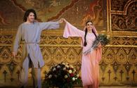 """&quot;Leyli and Majnun&quot; opera fascinates audience <span class=""""color_red"""">[PHOTO]</span>"""