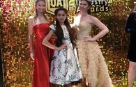 "Young model shines at fashion show in Ukraine <span class=""color_red"">[PHOTO]</span>"