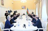 PM: Tax base expanding in Azerbaijan as a result of implemented reforms