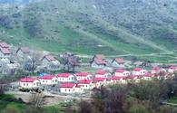Yerevan settling Armenians from Middle East in occupied Lachin
