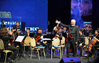 Legendary rock hits to sound in Baku