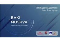 Baku-Moscow-Dialogue of Cultures to be held in country