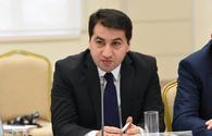 "Baku: Armenia's destructive policies hamper negotiations process <span class=""color_red"">[VIDEO]</span>"