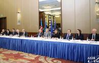 Deputy PM: Azerbaijan committed to partnership with EU