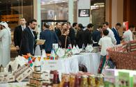 "Country's agricultural products presented in UAE <span class=""color_red"">[PHOTO]</span>"