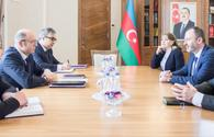 "Total: Gas production on Azerbaijan's Absheron field to start in 2021 <span class=""color_red"">[PHOTO]</span>"