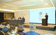 "Public Council of Azerbaijan's Small, Medium Business Agency holds forum on food business <span class=""color_red"">[PHOTO]</span>"