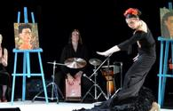Unique flamenco show to be held in Baku