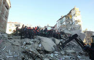 Azerbaijani officials in talks to provide assistance to Turkey over quake