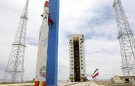 Iran ready to send 6 satellites into orbit